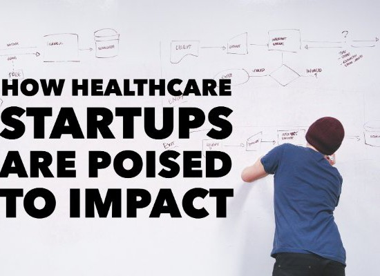 health care startups
