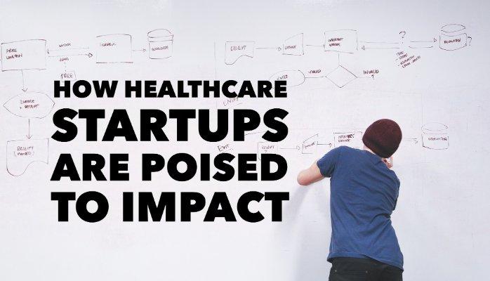 health care startups