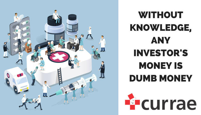 Without Knowledge, Any Investor's Money Is Dumb Money